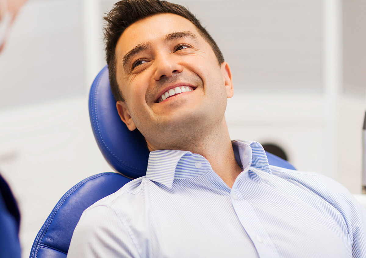 Root Canal Procedure at Harvest Hills Dental Care in East Gwillimbury ON Area
