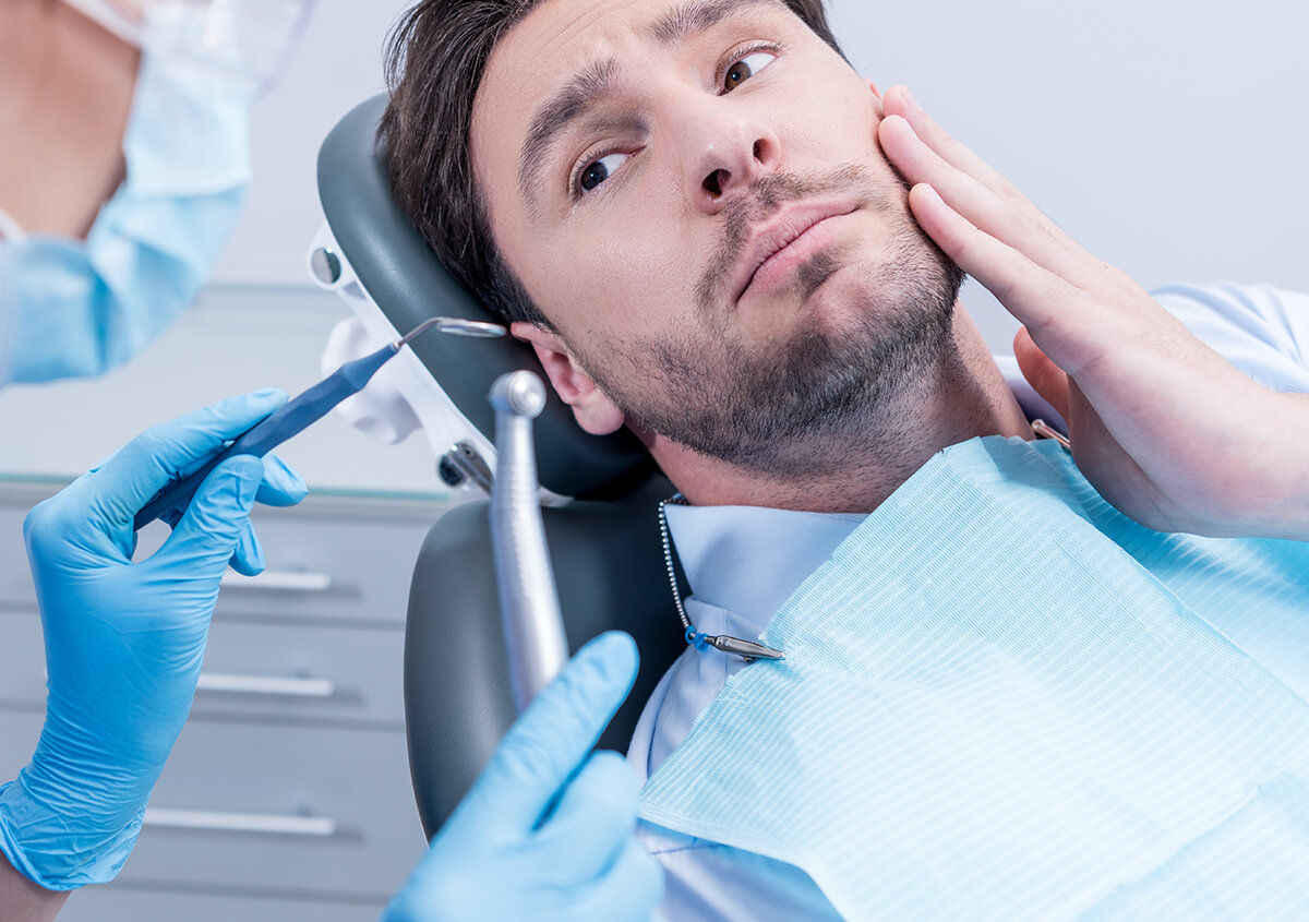 Wisdom Teeth Removal Treatment at Harvest Hills Dental Care in East Gwillimbury ON Area