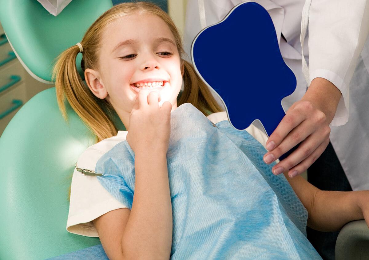 Harvest Hills Dental Provides Expert Hygiene Services for East Gwillimbury Area Kids