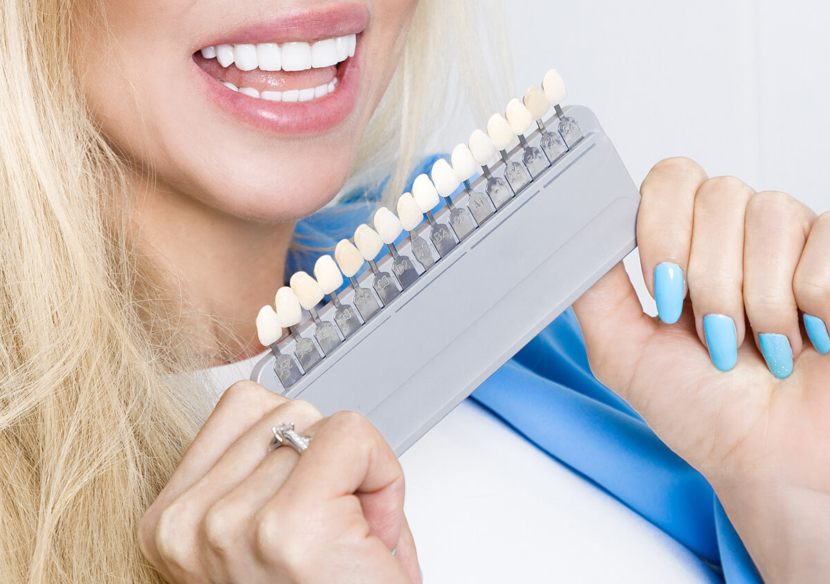 Patients Get Treatment for Unsightly Teeth with Veneers in East Gwillimbury, ON Area