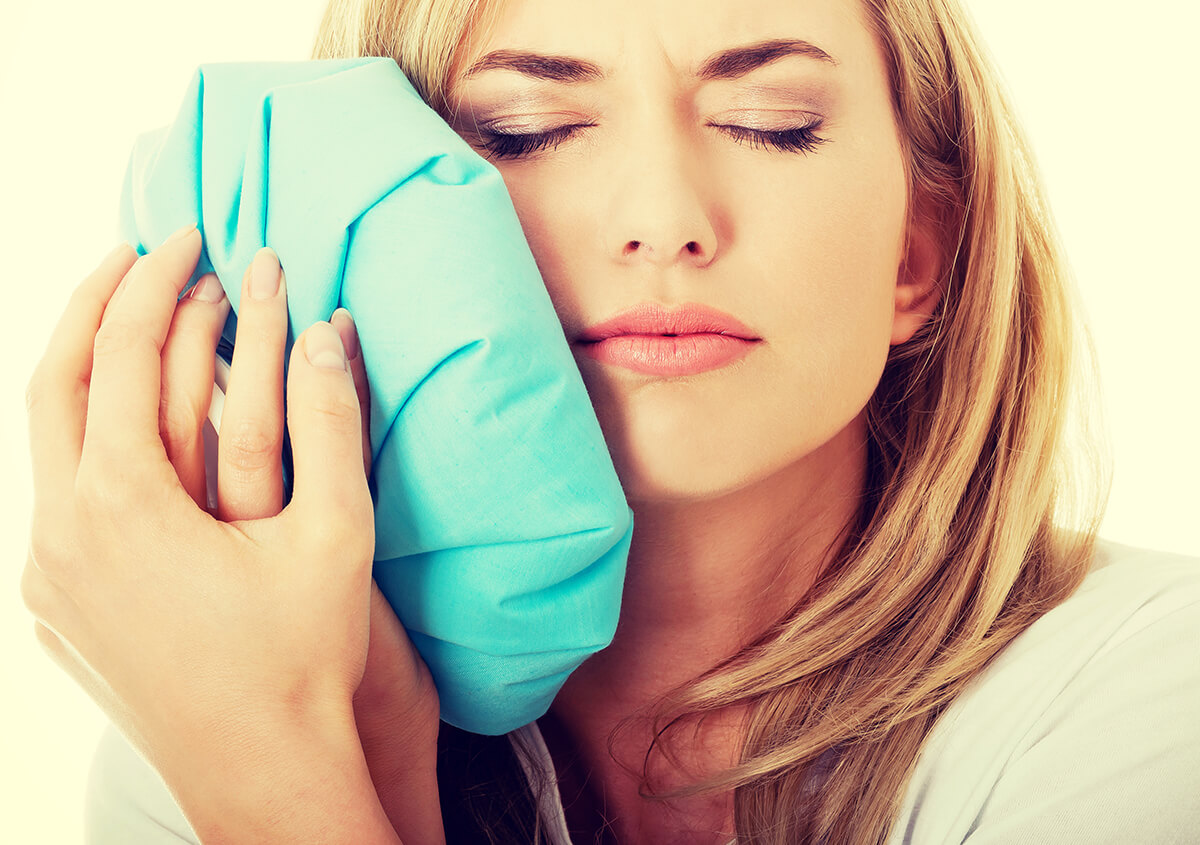 Dentist for TMJ Disorder at Harvest Hills Dental Care in East Gwillimbury, ON Area